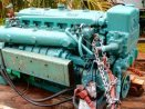 Detroit Diesel Engine