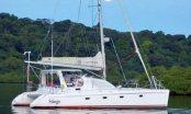 Maxim 380 Cruising Catamaran