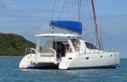 The Leopard 40 Catamaran 'Maikem'