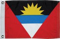 Yacht Services & Facilities on  Antigua & Barbuda