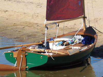 Sterling 11 Dinghy