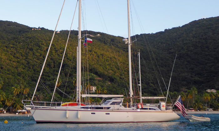 Popular Cruising Yachts from 50 to 55 feet (15 2m to 16 8m