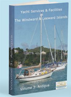 eBook - Yacht Service Providers in Antigua