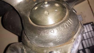 Brunton Autoprop H5-380 for sale