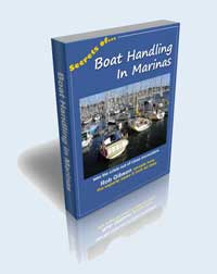 eBook, Boat Handling in Marinas