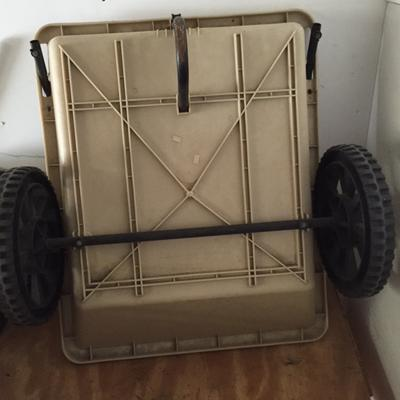Utility cart for sale