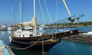 CT 42 sailboat for sale