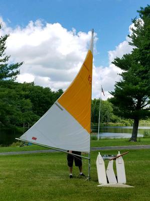 Dinghy Sail for Sale