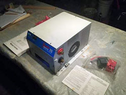 Heart Interface Combi Inverter/Charger Freedom Marine 20