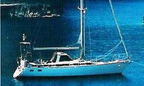 '<i>La Aventura'</i> cruiser for sale