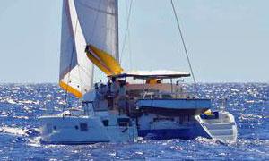 Catamaran Sailboats for Sale