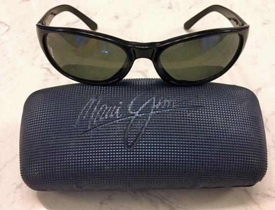 Maui Jim Polarized Sunglasses for sale