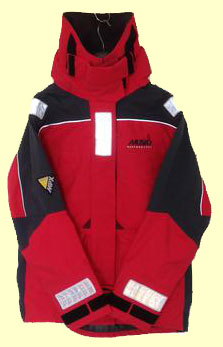 Ladies Musto MPX Performance Jacket