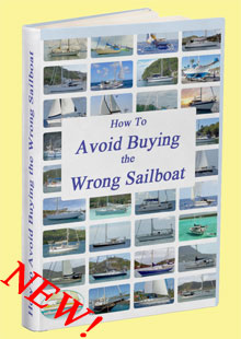 eBook - How to Avoid Buying the Wrong Sailboat