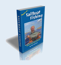 eBook, the Secrets of Sailboat Fishing