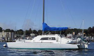 Telstar 26 Trimaran for sale
