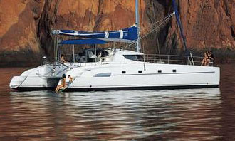Fountaine Pajot Bahia 46 for sale