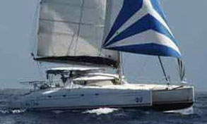 FP Bahia 46 catamaran for sale
