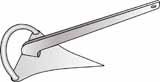 bugel anchor or wasi anchor