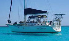 Popular Cruising Yachts from 45 to 50 feet (13 7m to 15 2m