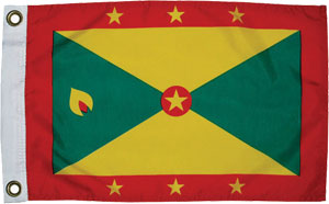 Grenada & Carriacou flag