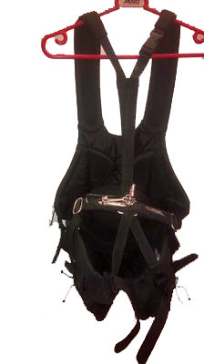 Magic Marine Ladies Trapeze Harness