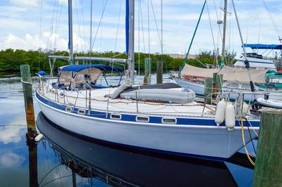 Morgan 1981 41 Out Island 416 For Sale