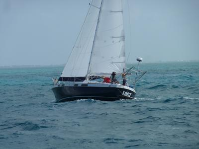 Save & Morgan 33 Out Island in Excellent Condition