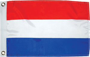 National Flag for Sint Maarten