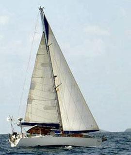 Montevideo 43 'Passat' for sale