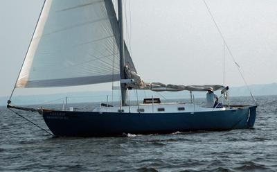 Poor Man S 32 World Cruiser For Sale