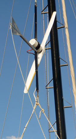 Will A Sailboat Wind Generator Transform Your Battery