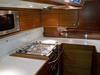 The Completed Galley