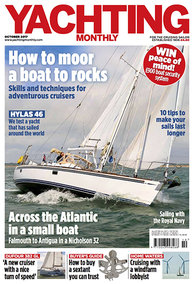 Yachting Monthly Oct 2017