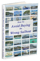 eBook: 'How to Avoid Buying the Wrong Sailboat' by Dick McClary