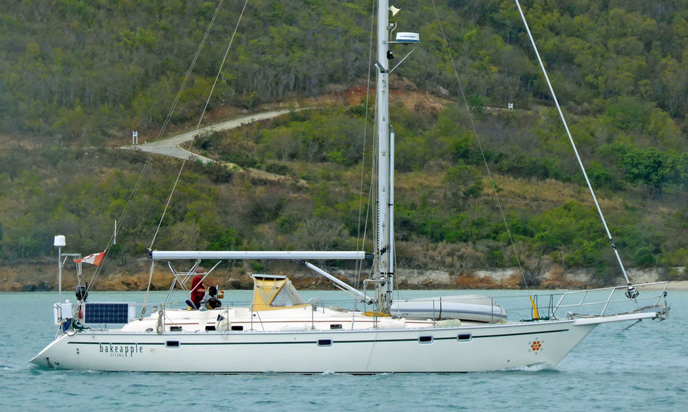 Caliber 47 Long Range Cruiser