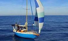 Ecume de Mer 26 for sale