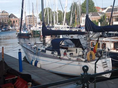 'Fairwind', a Noray 43 Sailboat