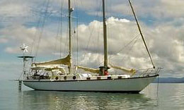 'Lola', a Frans Maas 50 Schooner for sale