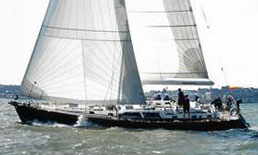 Popular Cruising Yachts from 50 to 55 feet (15 2m to 16 8m) Length