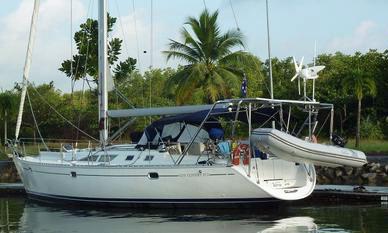 Jeanneau Sun Odyssey 45.2 for sale