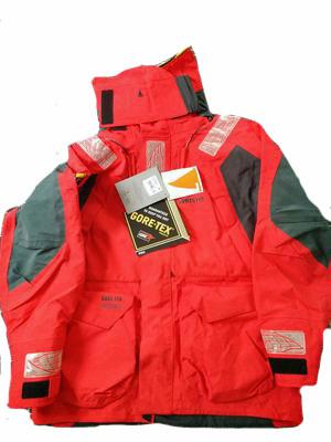 Musto Gore-Tex HPX Ocean Jacket