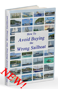 eBook: How to Avoid Buying the Wrong Sailboat