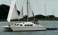 'Living Dreams', a Prout 37 for Sale
