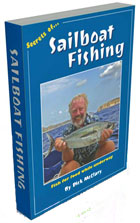 eBook: 'Secrets of Sailboat Fishing' by Dick McClary