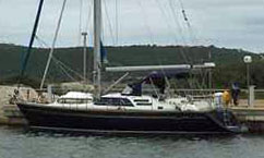'Mañana', a Taswell 49AS for sale in Oslo, Norway