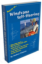 eBook: 'Secrets of Windvane Self-Steering' by Andrew Simpson
