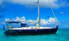 Jeanneau Sun Odyssey 45.2 sailboat for sale
