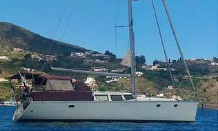 'Tetamanu', a Jeanneau Sun Odyssey DS 43 for Sale